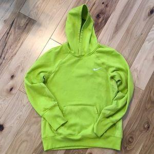 Nike sweatshirt women's.